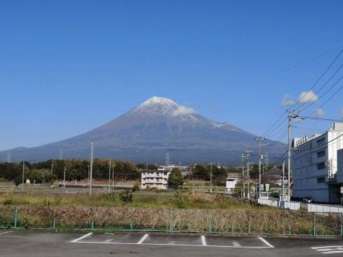 20181124富士山1