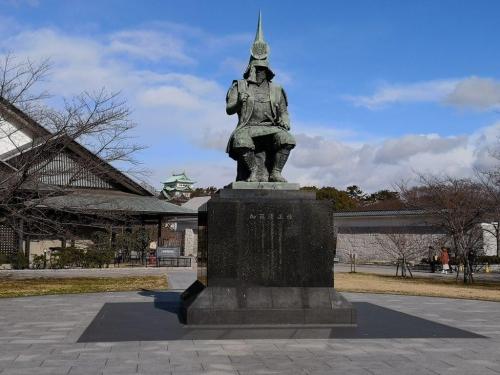 20190126名古屋城1