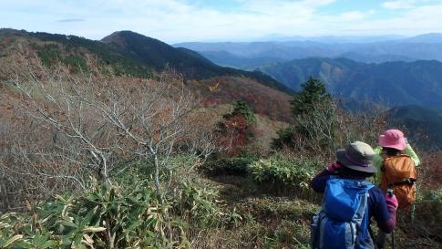 花知ケ仙~泉山 059-001