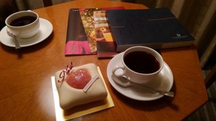 imperialケーキ