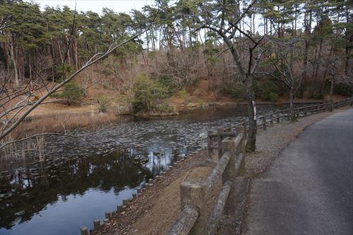 12小木津山自然公園