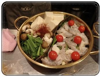 しびれ鍋&トムヤム鍋 (2)