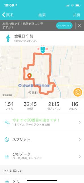 散歩 金曜日