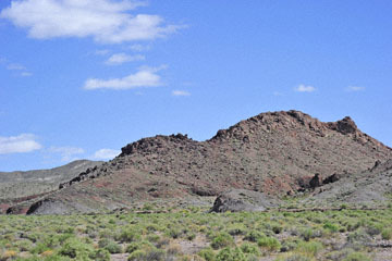 blog 14 Beaty, NV to Death Valley, CA~374W-190E, Corkscrew Peak to Badwater Basin, Volcanic Rocks, CA_DSC7965-3.23.17.jpg