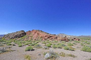 blog 14 Beaty, NV to Death Valley, CA~374W-190E, Corkscrew Peak to Badwater Basin, Volcanic Rocks & Hills, CA_DSC7977-3.23.17.jpg