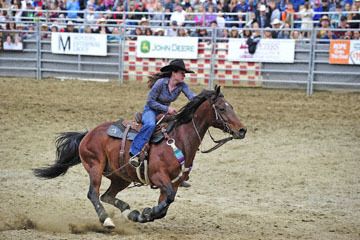 blog (6x4@300) Yoko 33 Gold Country Pro Rodeo, Barrel Racing 8, Hunter Morgan (?)_DSC4698-4.28.18.(2).jpg