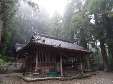 2018年11月12日 神門神社
