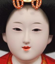 KK-261蒔絵桜姫顔4