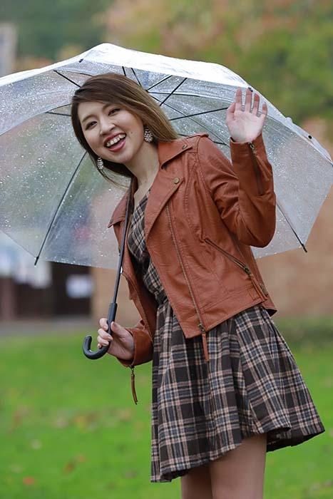 未来:雨女