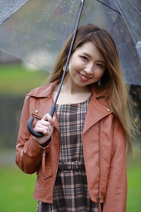 未来:雨女3