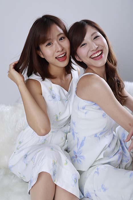 あっちゃん・彩音:姉妹2