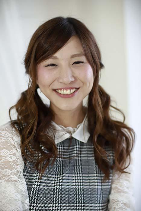 彩音:笑顔4