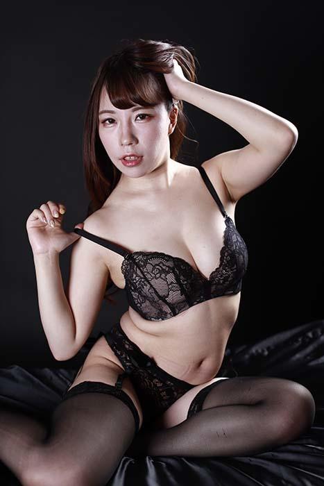 nachi:黒ランジェ6