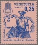 ベネズエラ・反飢餓運動(漁業)