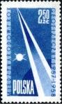 ポーランド・国際地球観測年