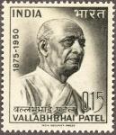 インド・パテール(1965)