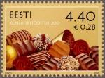 エストニア・製菓産業200年