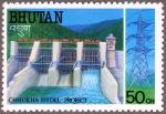 ブータン・チュカ発電所