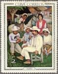 エドゥアルド・アベラ『農民』