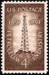 米国・石油産業100年