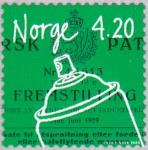 ノルウェー・スプレー缶