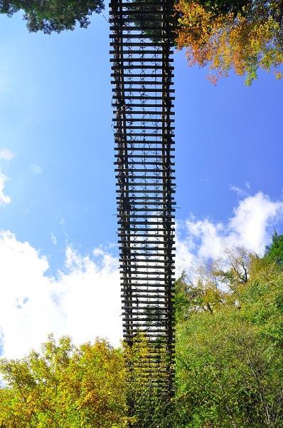 2二重かずら橋181024