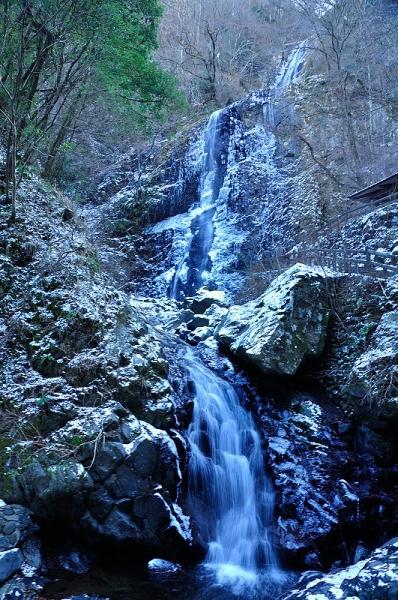 1白猪の滝190127