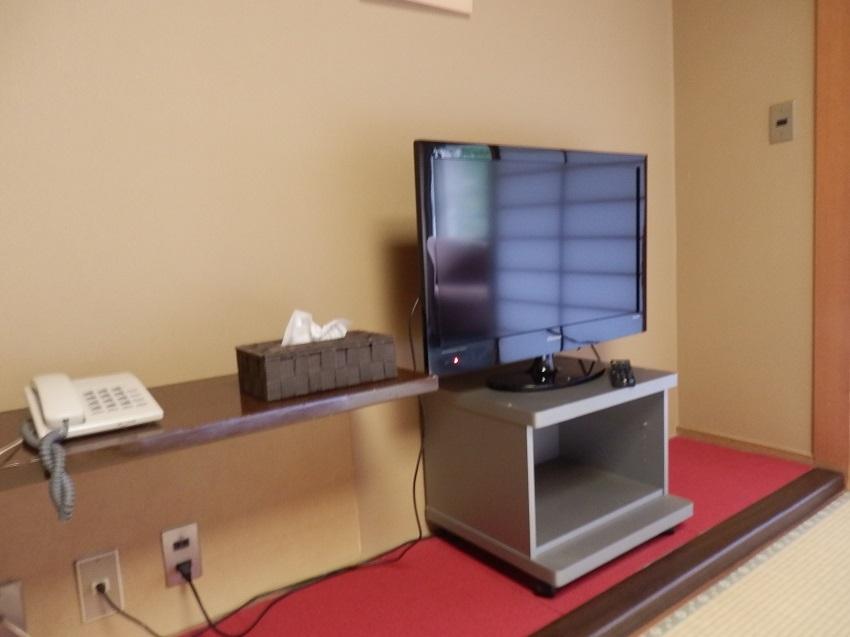 和室 テレビ