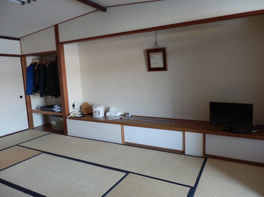 ホテル浦島 本館和室