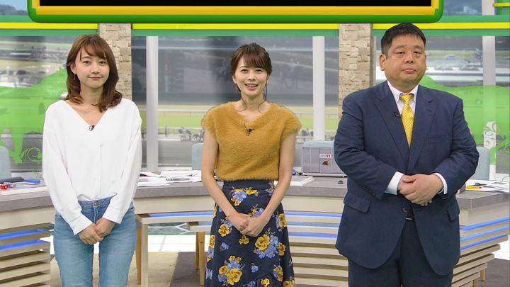 2018年10月13日高見侑里の画像22枚目