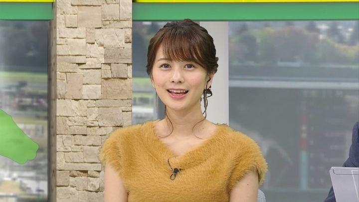 2018年10月13日高見侑里の画像27枚目