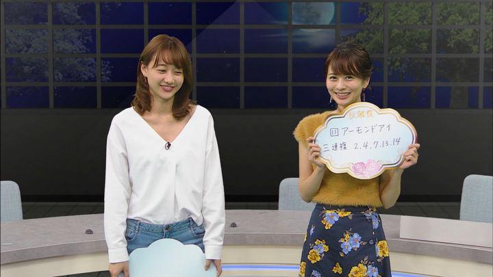 2018年10月13日高見侑里の画像55枚目