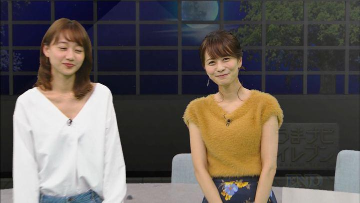 2018年10月13日高見侑里の画像57枚目