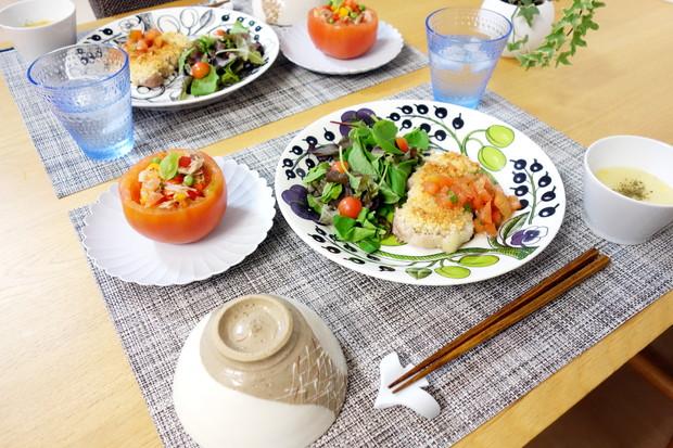 波佐見焼 箸置き flap フラップ 鳥・料理②