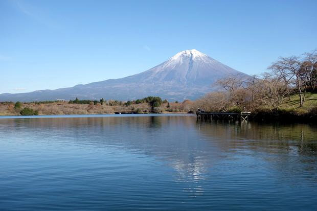 2018.11月富士山旅行①