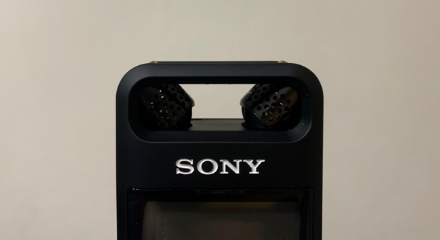 Sony PCM-A10-134