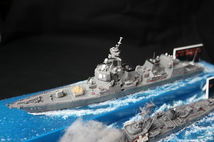 DD-115護衛艦あきづき