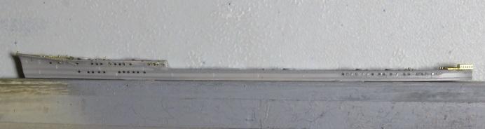 時雨窓枠を入れました。